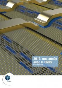 CNRS_RA2013_Couv