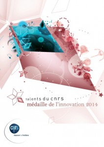Innovation2014_Claude Grison_Couv
