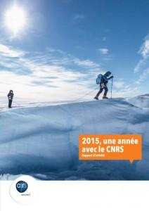 RA_CNRS2015_couv