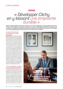 Interview Maire de Clichy_1
