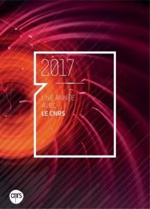 Couv_Rapport CNRS2017
